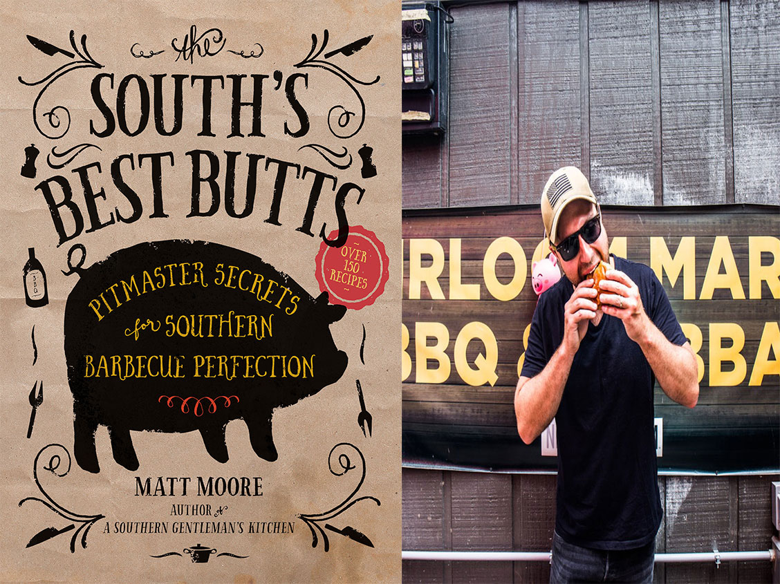 Cover of The South's Best Butts