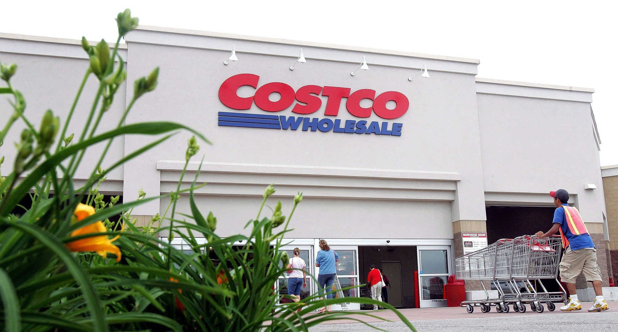 You Should Probably Book Your Next Vacation Through Costco