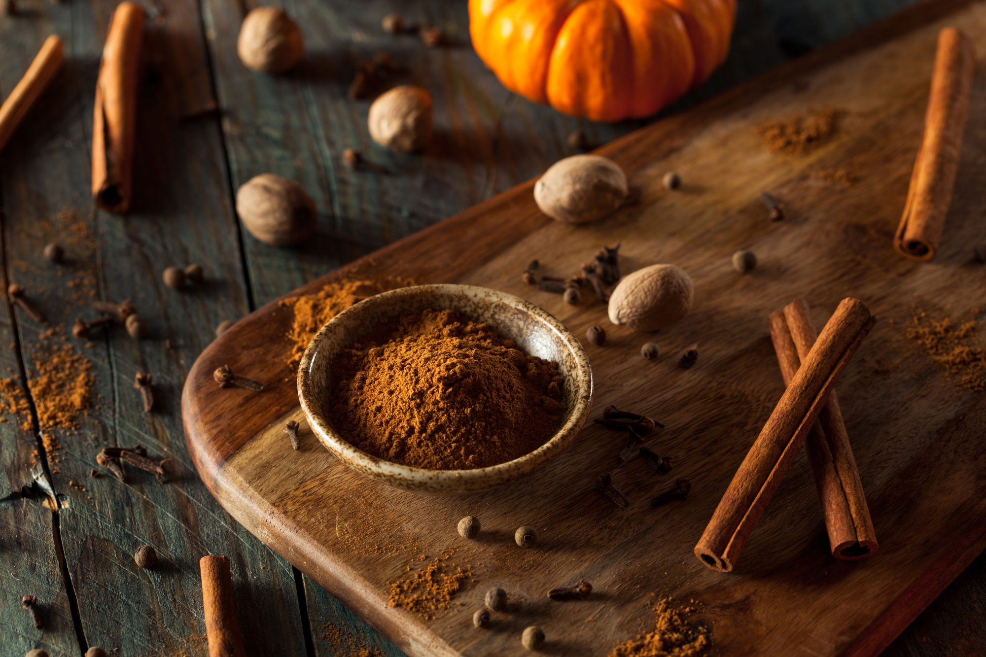 Southern Living Homemade Pumpkin Pie Spice