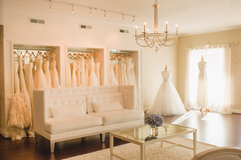 Alabama: Ivory and White Bridal Boutique