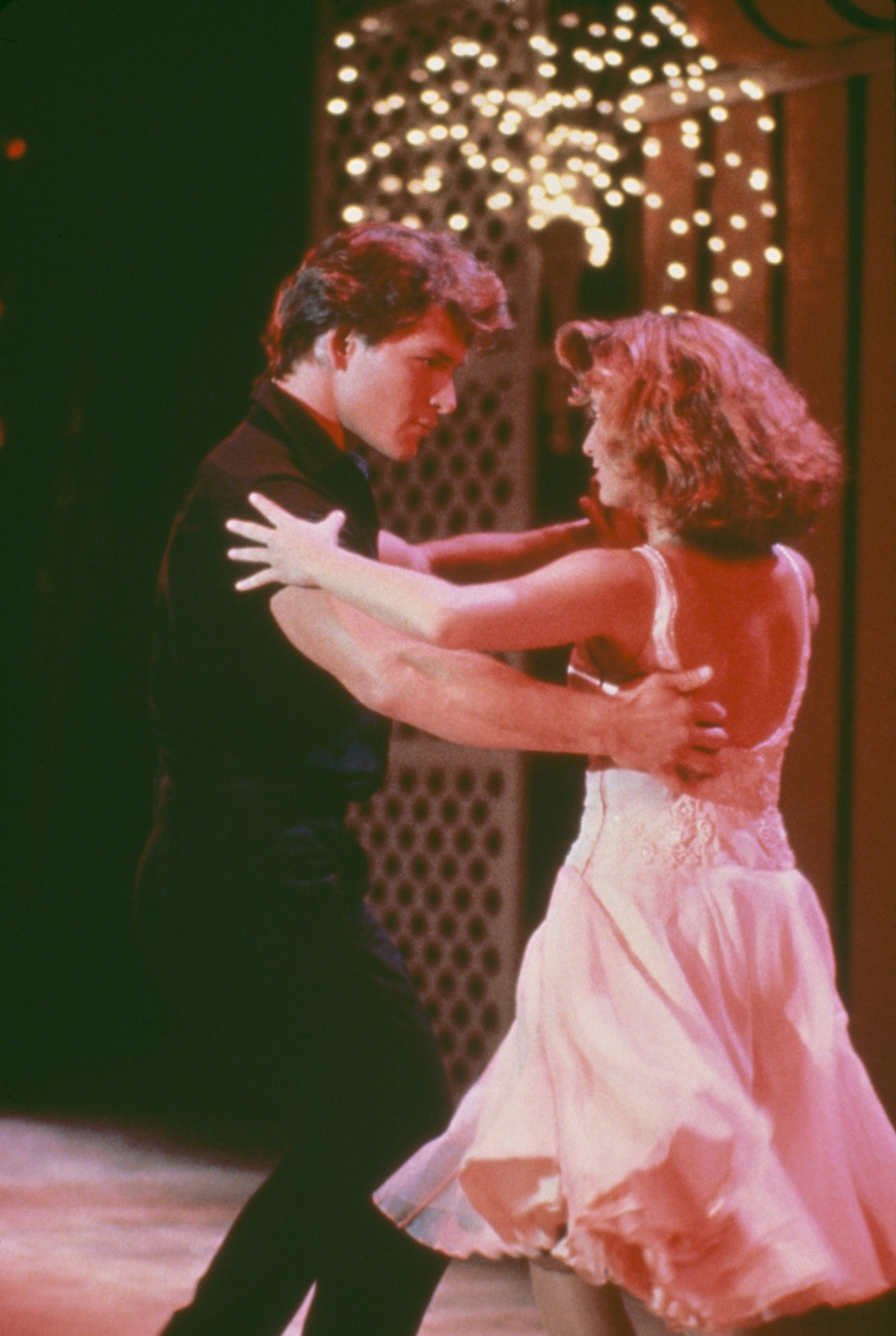 You Can Stay at the Actual Dirty Dancing Hotel, but it's Not in the Catskills