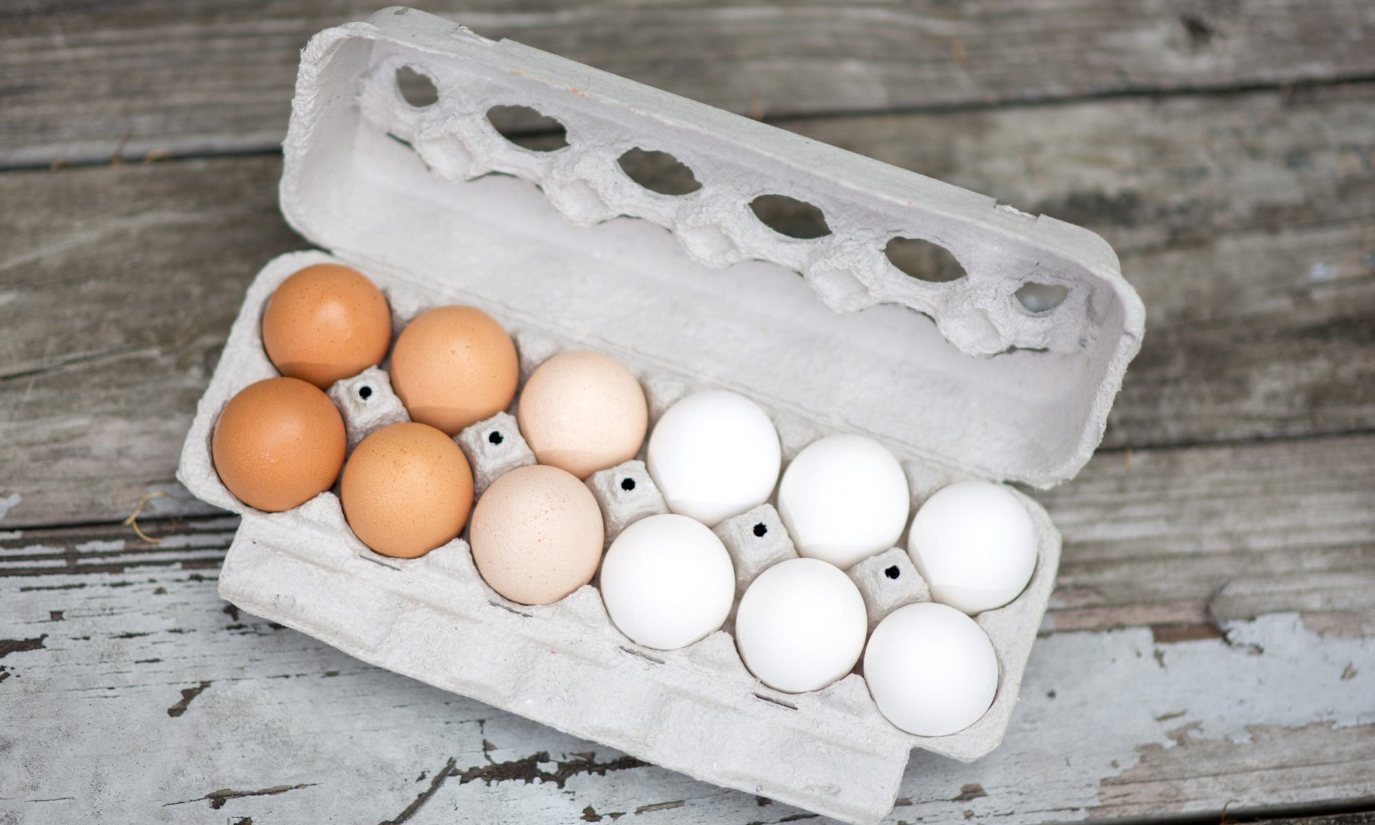 Why Are Eggs Sold By the Dozen?