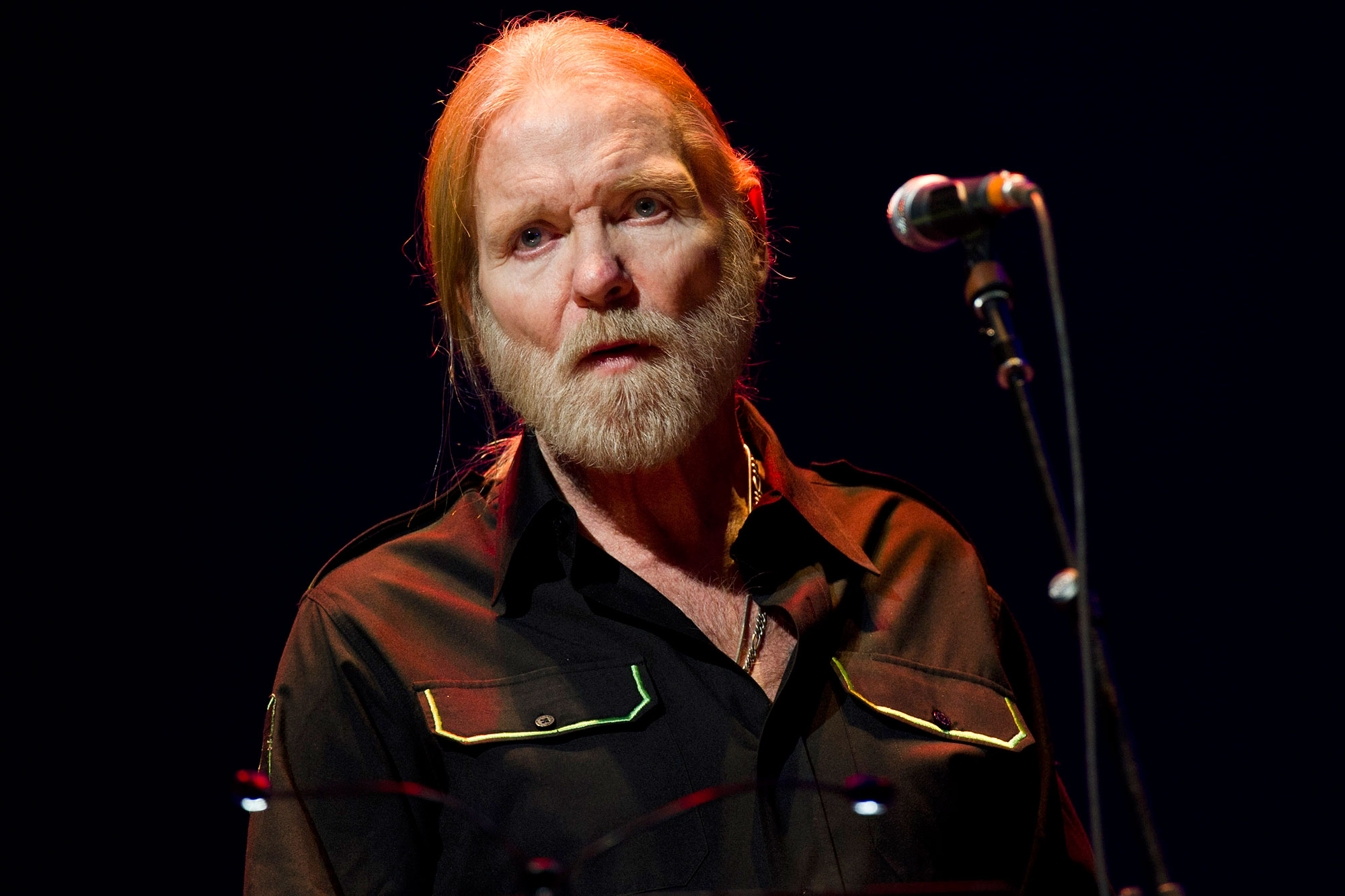 Gregg Allman, Founding Member of the Allman Brothers Band, Dead at 69