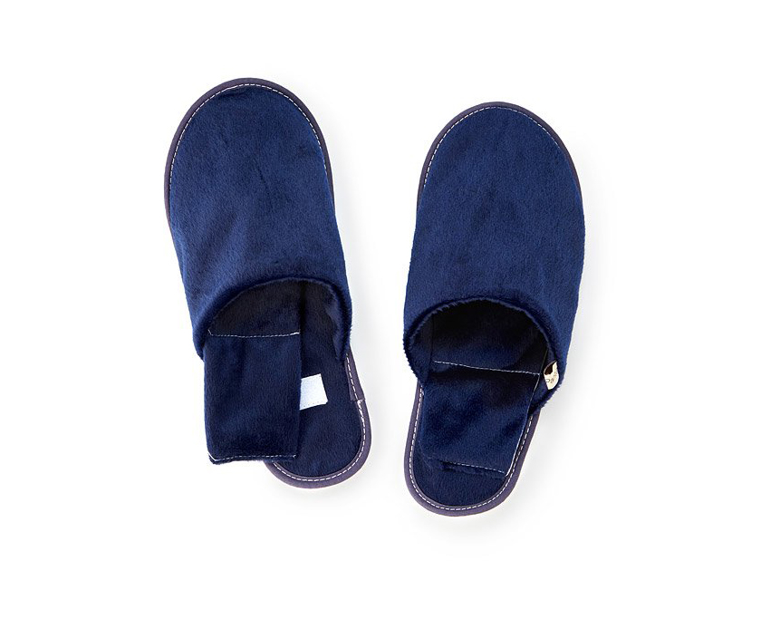 Men's Herbal Warming Slippers