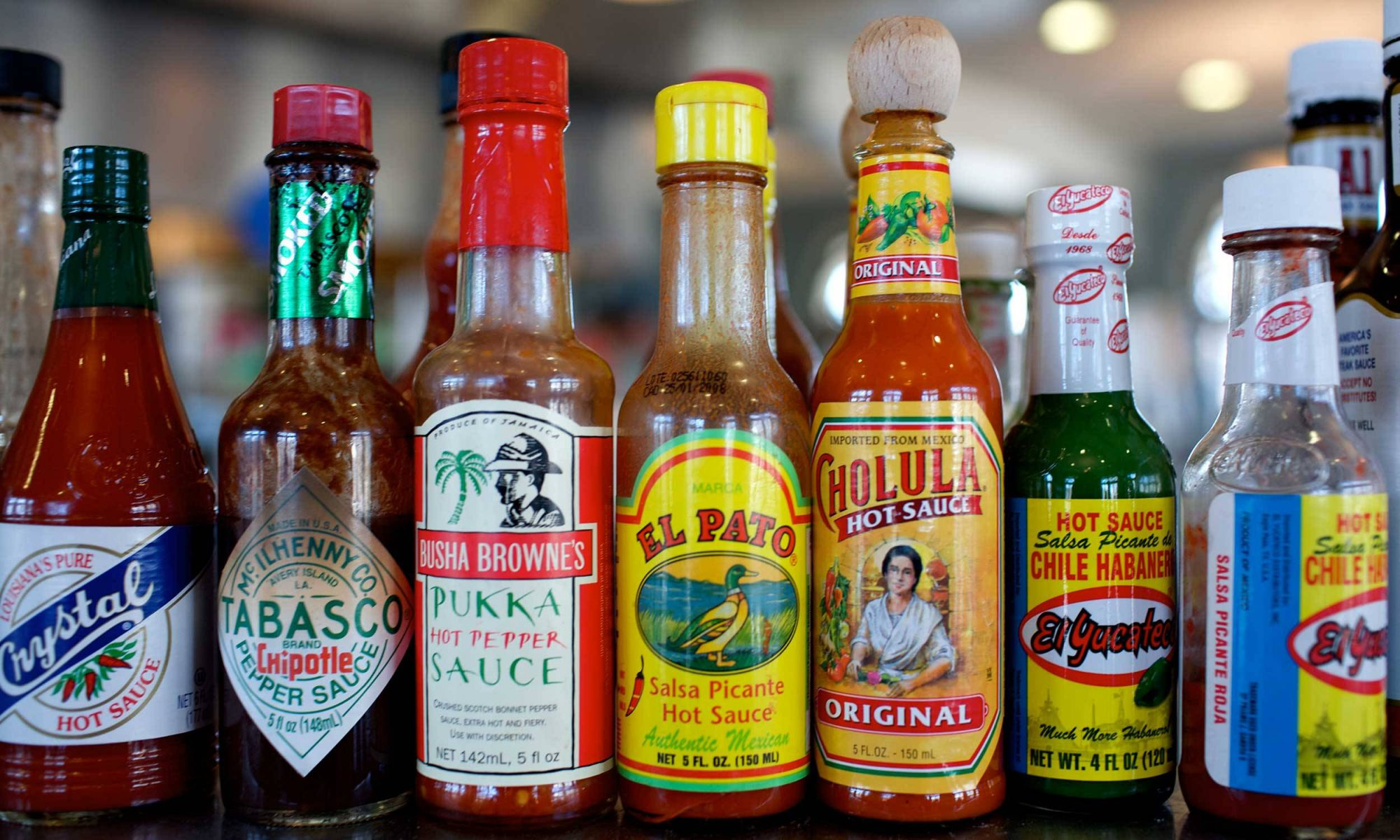 Should You Refrigerate Hot Sauce?