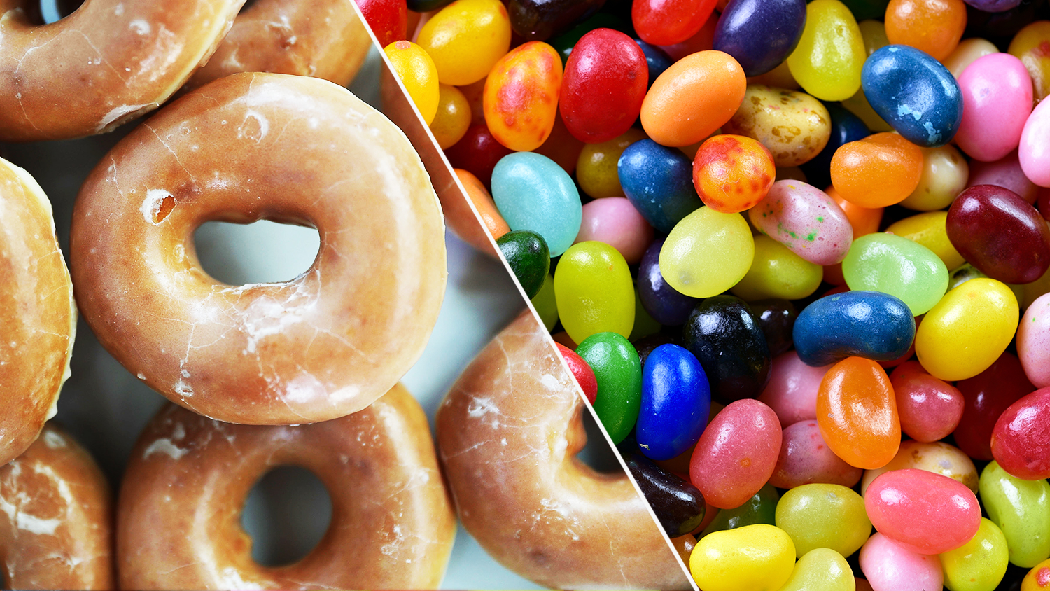 Krispy Kreme Jelly Beans Are On the Way
