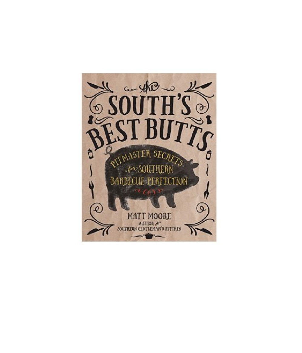 The South's Best Butts