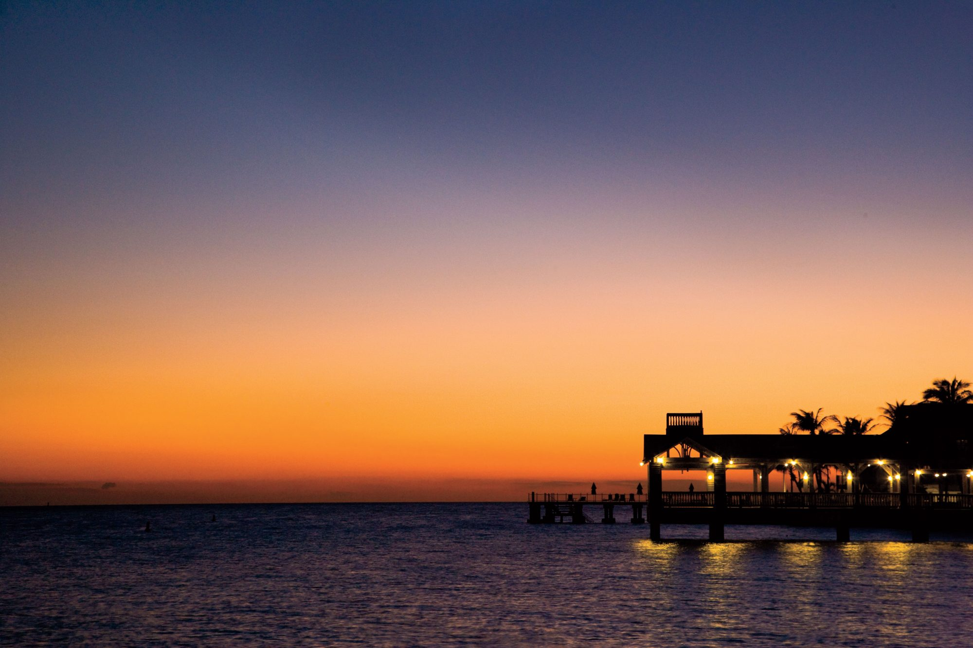 10. Watch the Sunset in Key West
