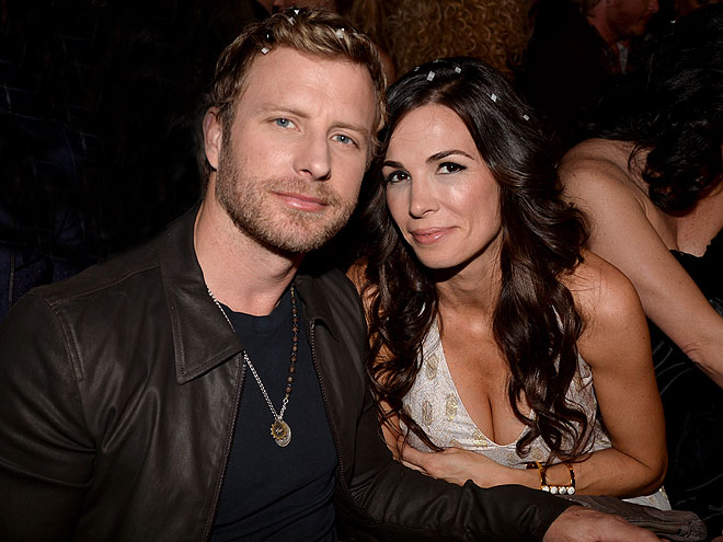 Dierks and Cassidy: 11 Years