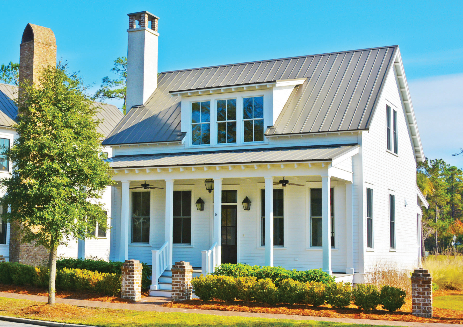 Southern House Plans Southern Living