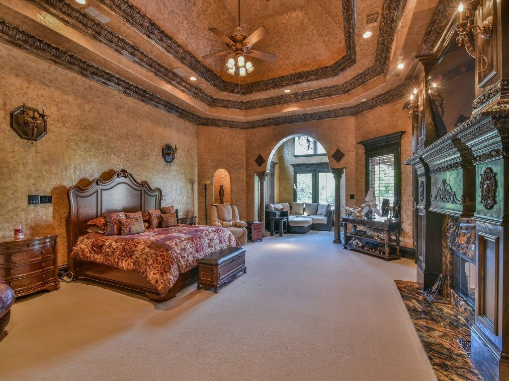 WATCH: So, There's a Castle for Sale in Texas - Southern ...