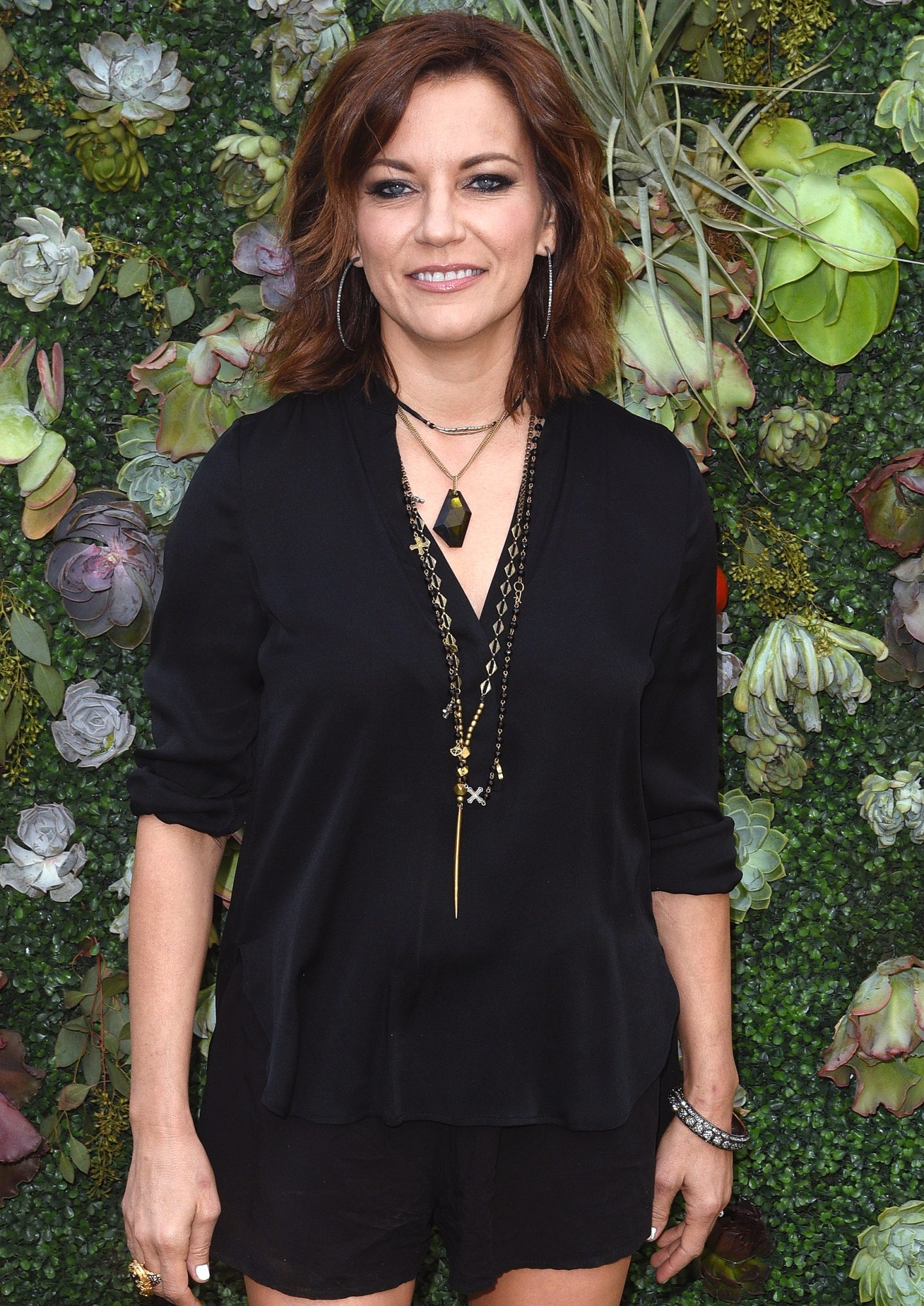 Martina McBride Reflects on 25 Years in Country Music