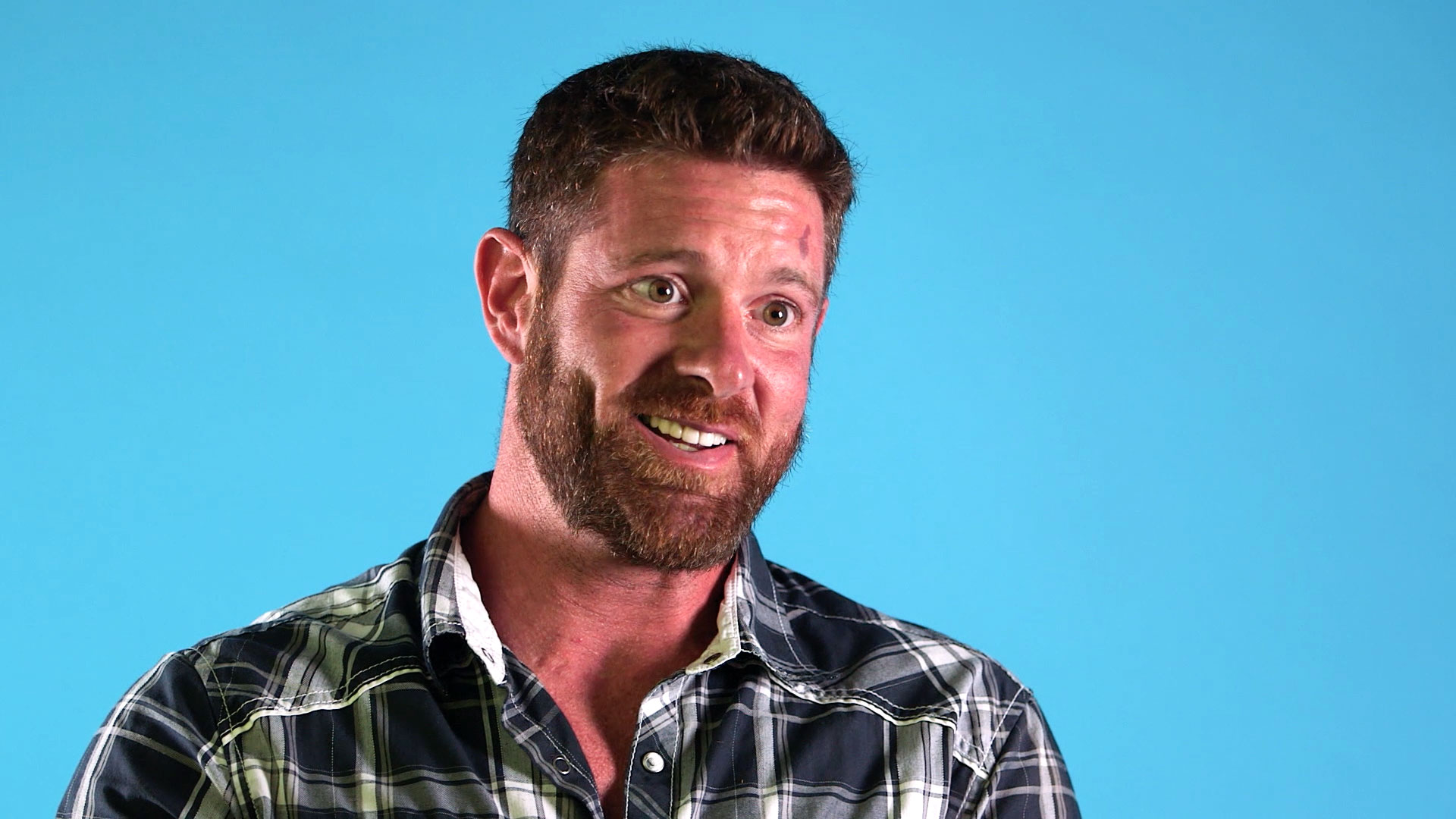 Noah Galloway 4th of July