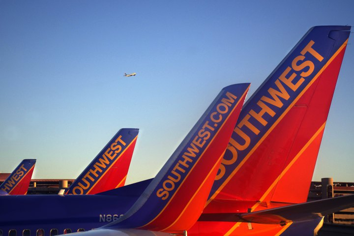 Southwest is Having a 72-hour Sale with Flights Starting at $49