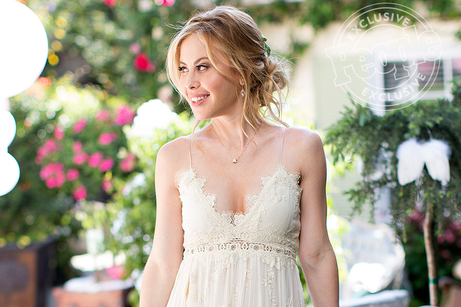 Boozy Milkshakes, Lace Invites and White Roses: All the Details from Tara Lipinski's Southern Wedding Plans
