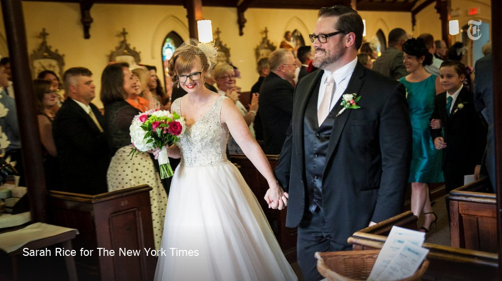 Maryanne Lewell and Michael Townes Wedding Photo