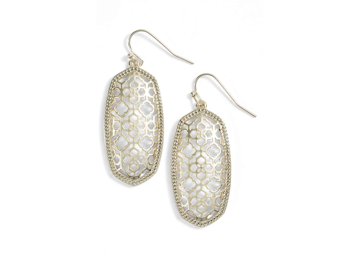 RX_1707  Nordstrom Anniversary Sale_Elle Filigree Drop Earrings