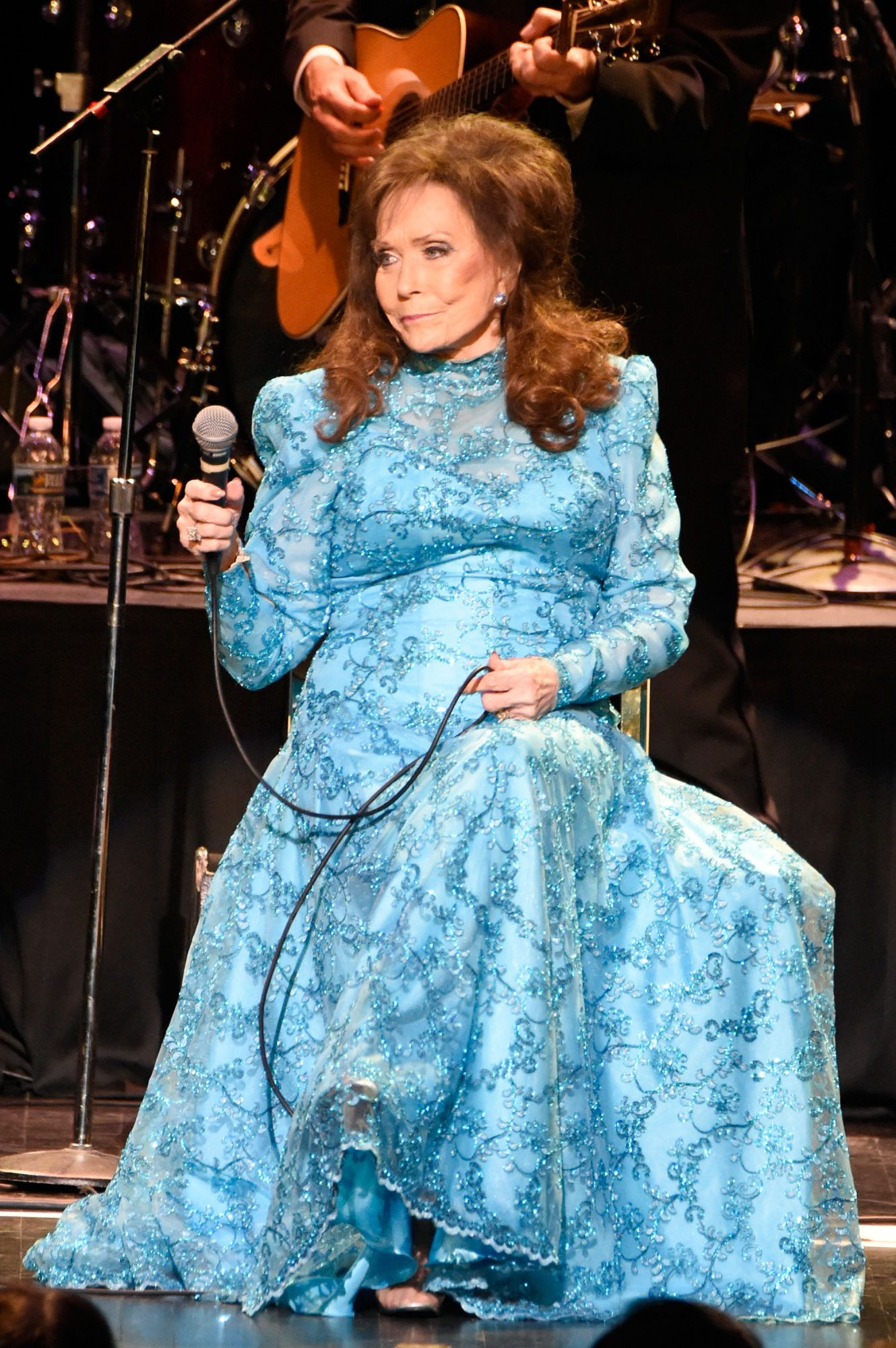 Loretta Lynn Concert March 2017
