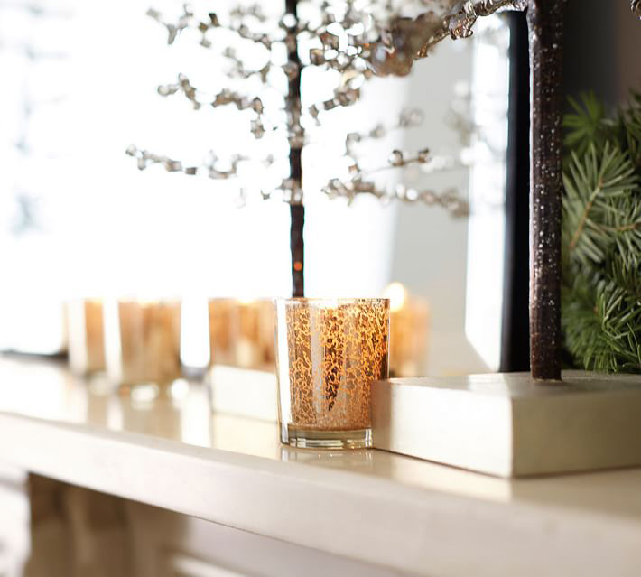 Gorgeous Christmas Candles to Stock Up On Now