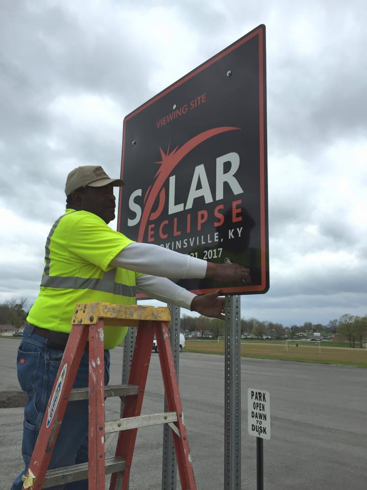 solar eclipse bringing money attention kentucky