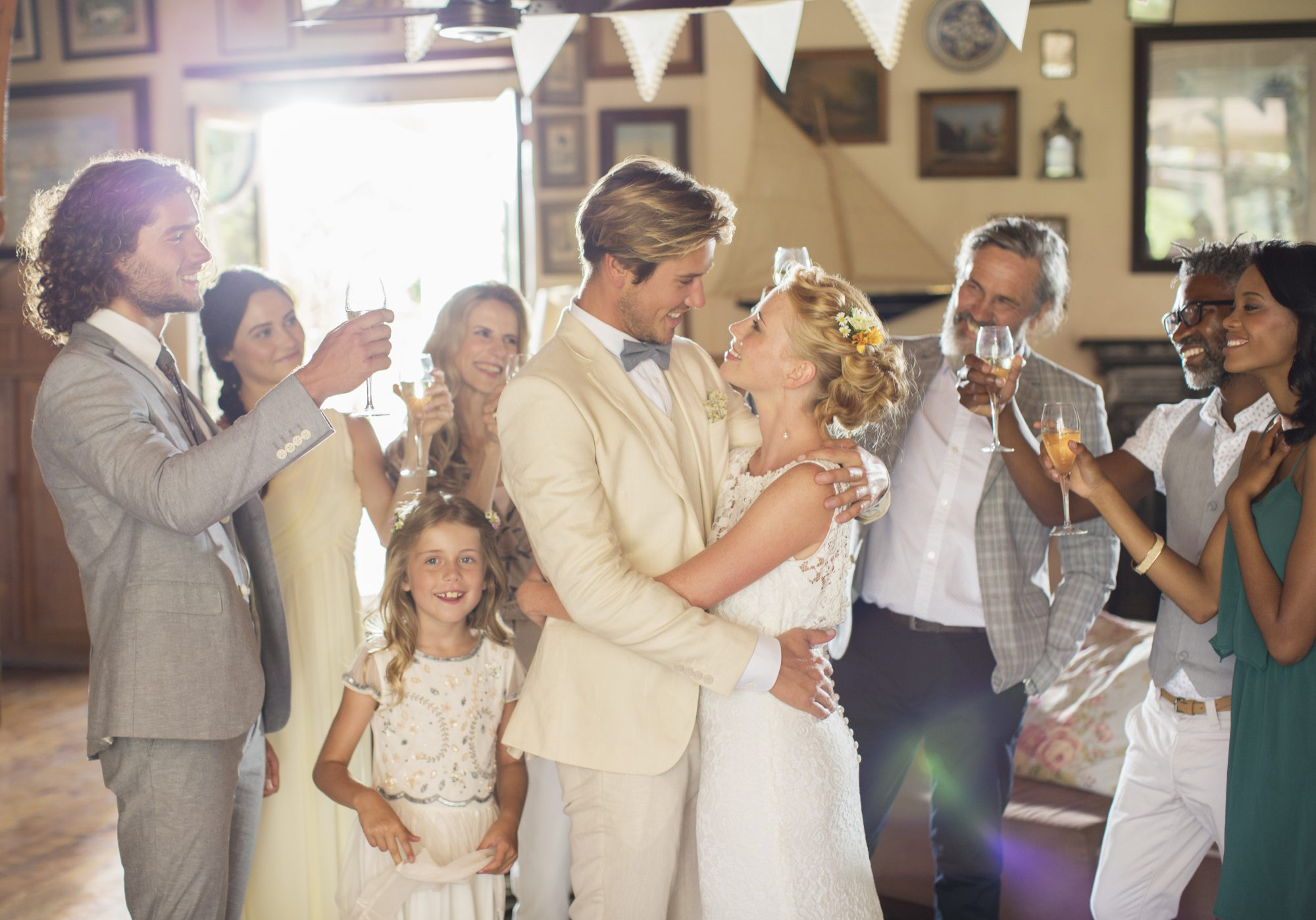 Whats Appropriate Wedding Day Attire For Guests Southern Living