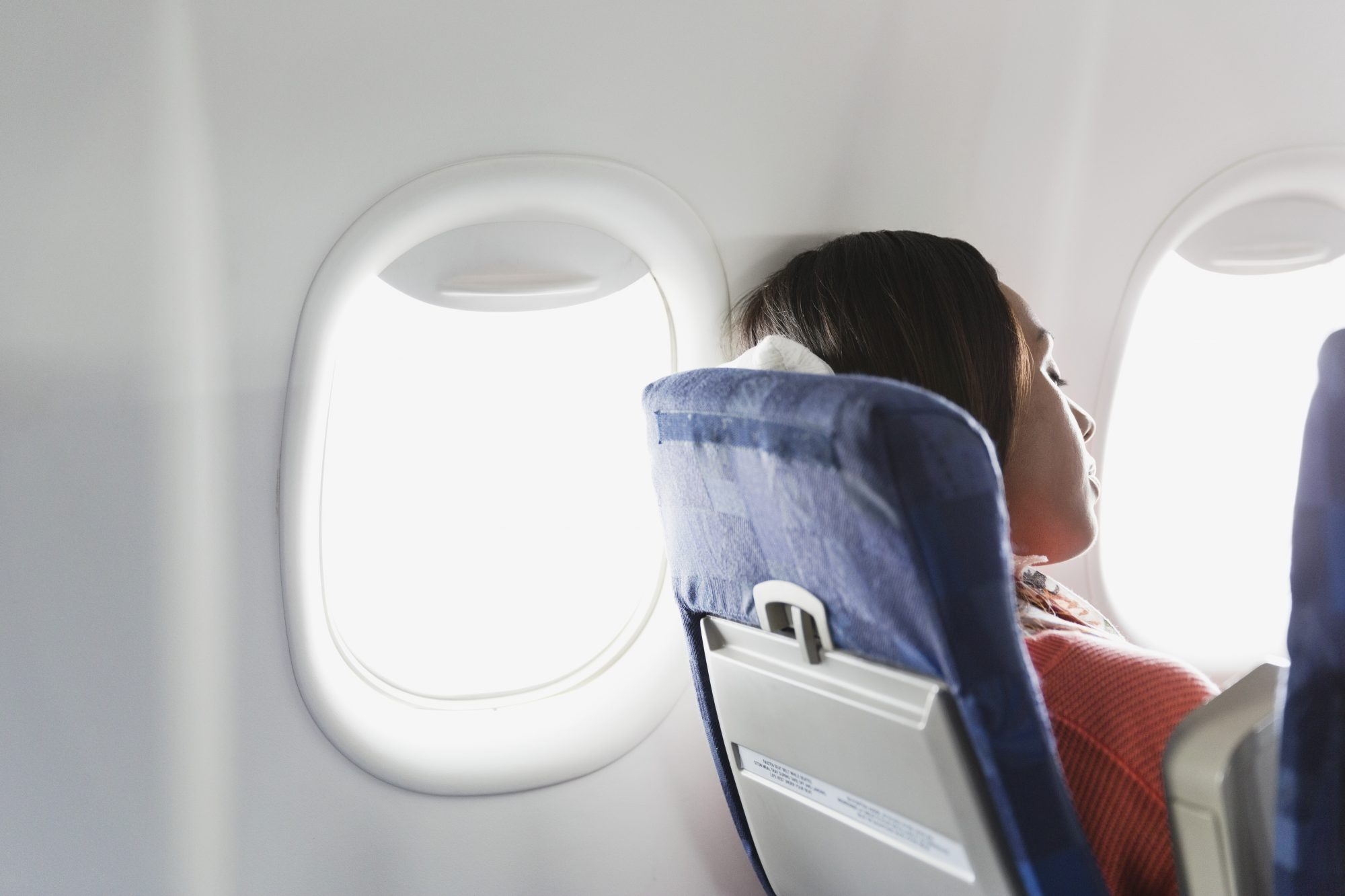 According to Frequent Flyers, These are the Best Airplane Seats for ...