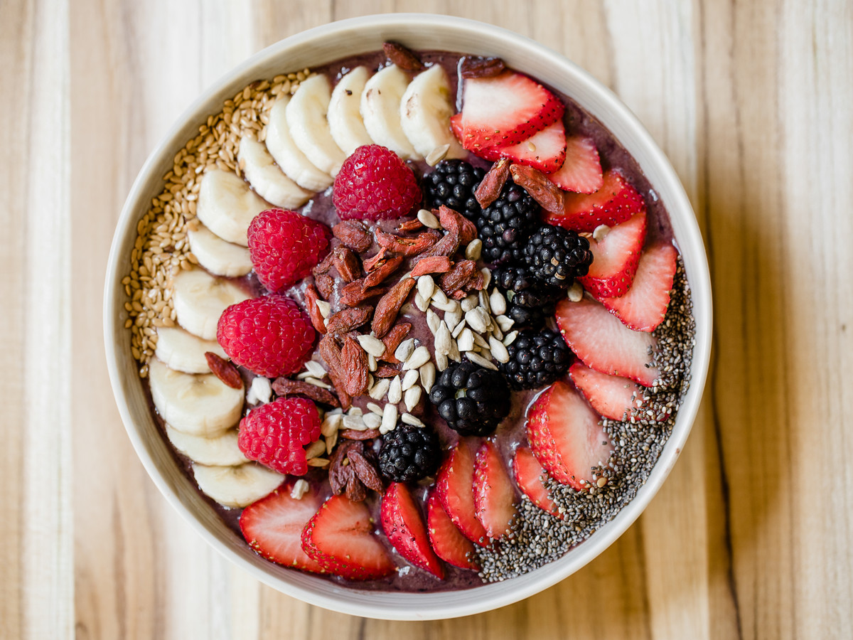 Grown Acai Bowl