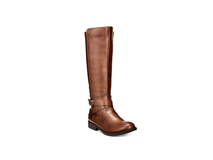 Style & Co Madixe Riding Boots