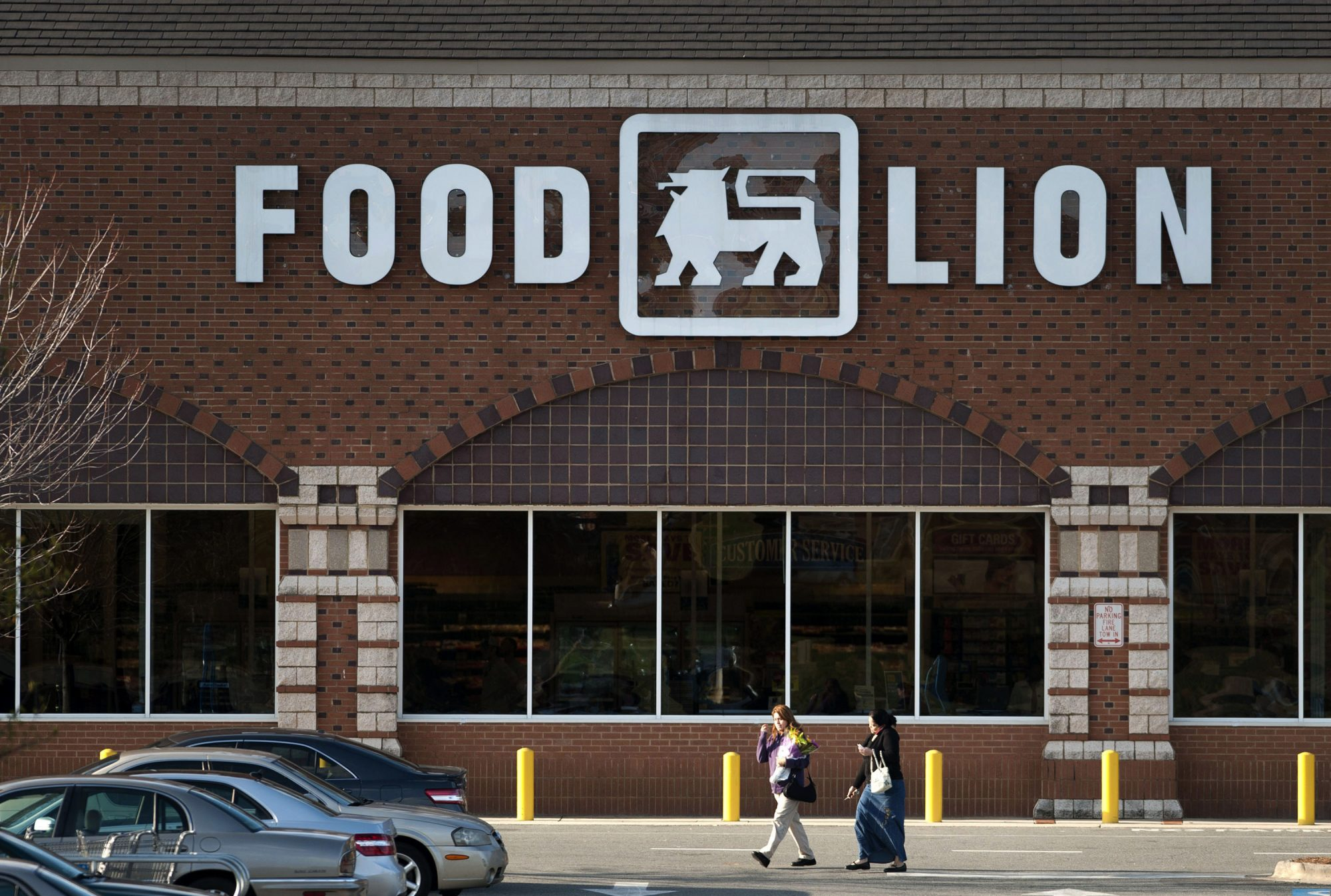 Here's Some Incredible News for Food Lion Fans in North Carolina