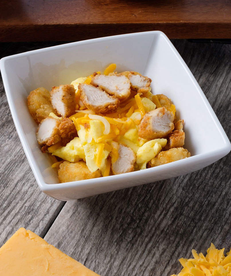 Chick-fil-A Just Came Out With Its First Breakfast Bowl