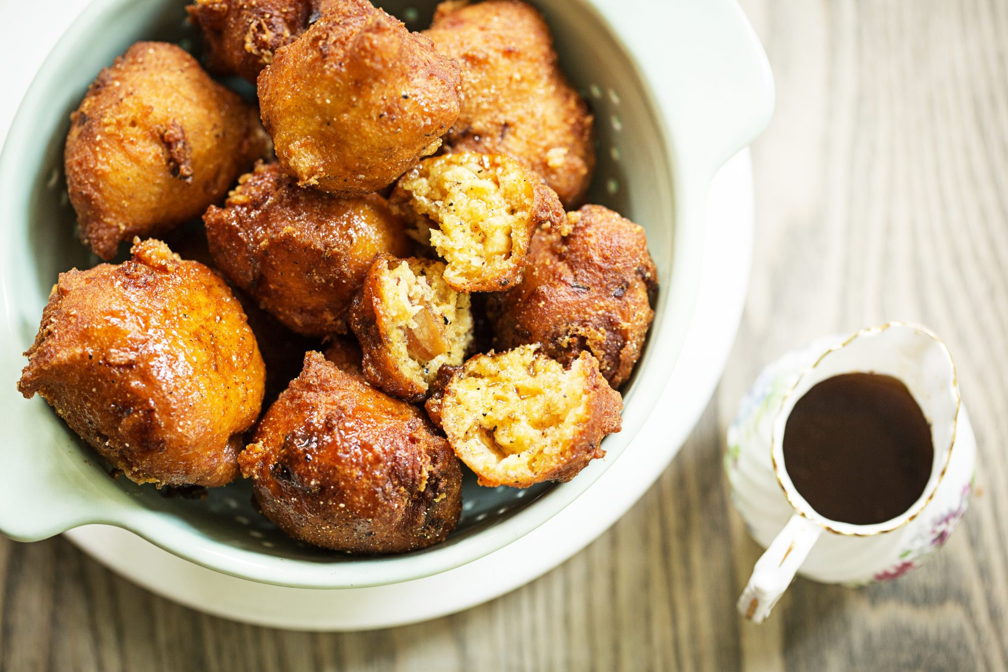 Here's What You Need To Know About Hushpuppies