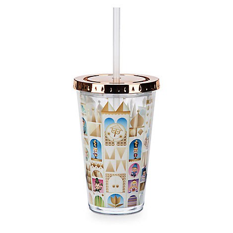 It's A Small World Tumbler