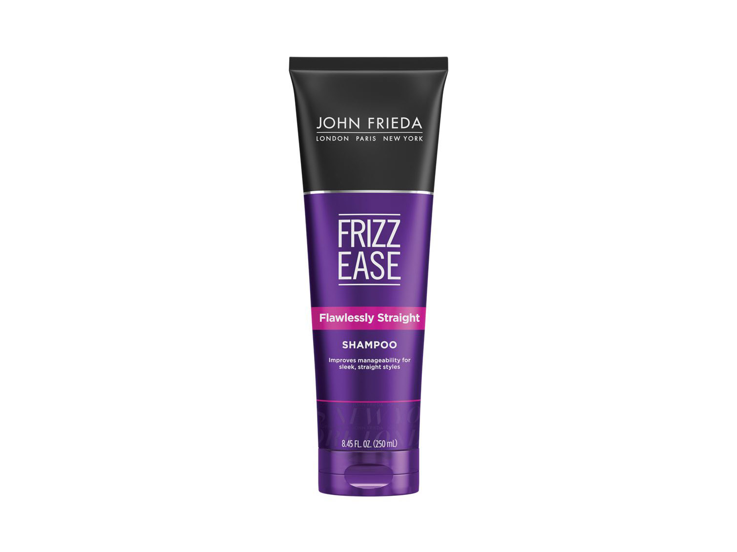 John Frieda Frizz Ease Flawlessly Straight Shampoo and Conditioner