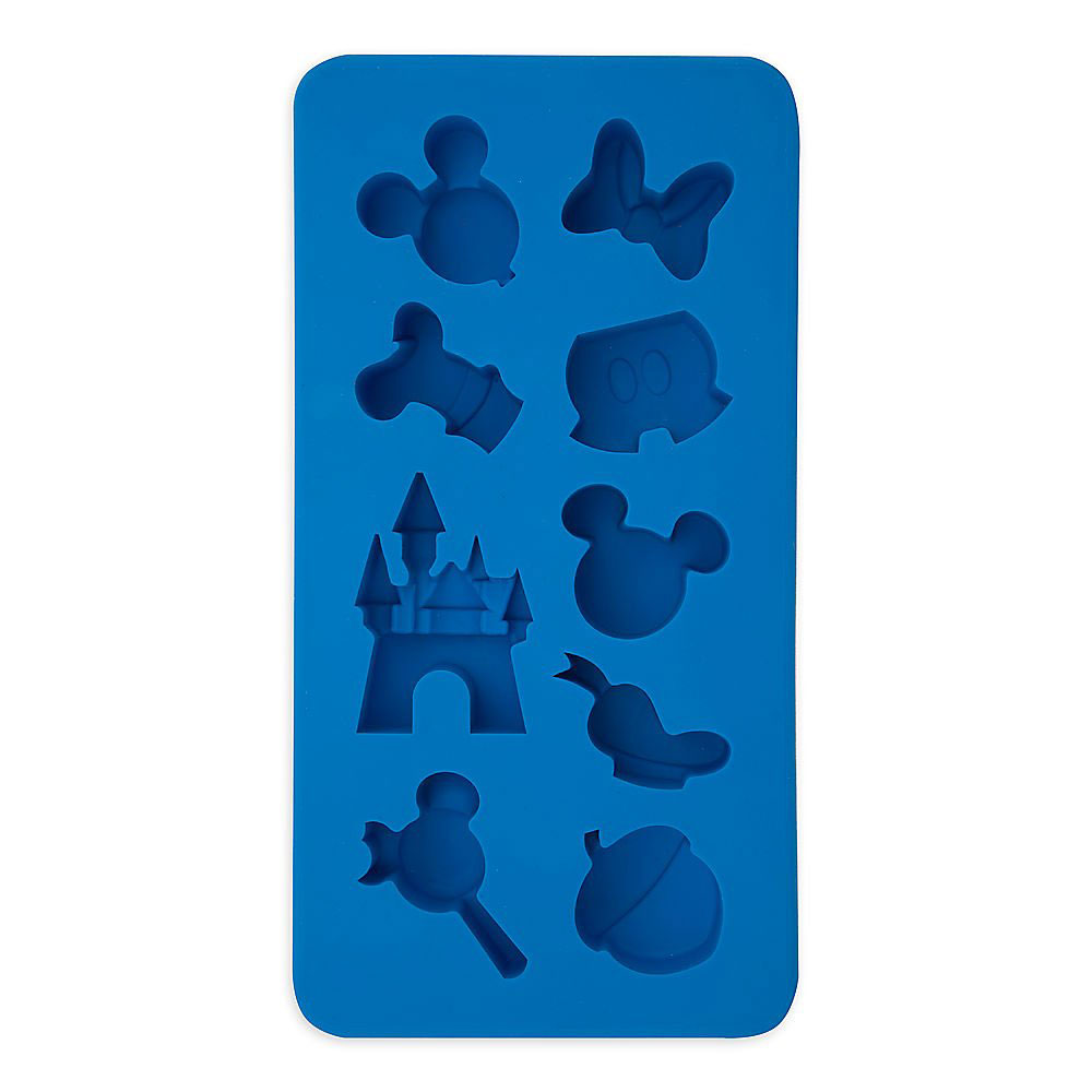 Mickey Mouse Ice Cube Tray