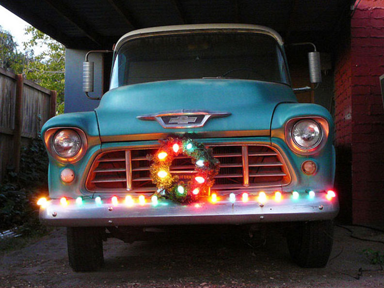 Ultimate Small Town Christmas in Bellville, Texas