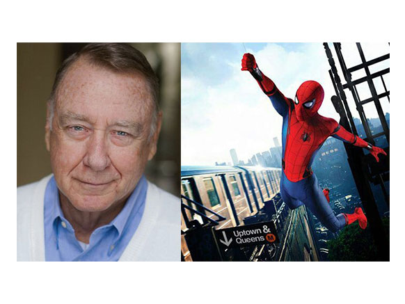Spider-Man Homecoming Alabama Native