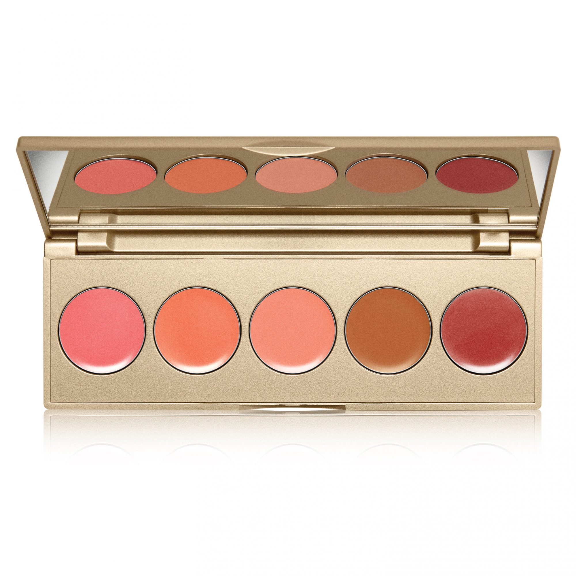 Stila Cosmetics Convertible Color Dual Lip & Cheek Palette