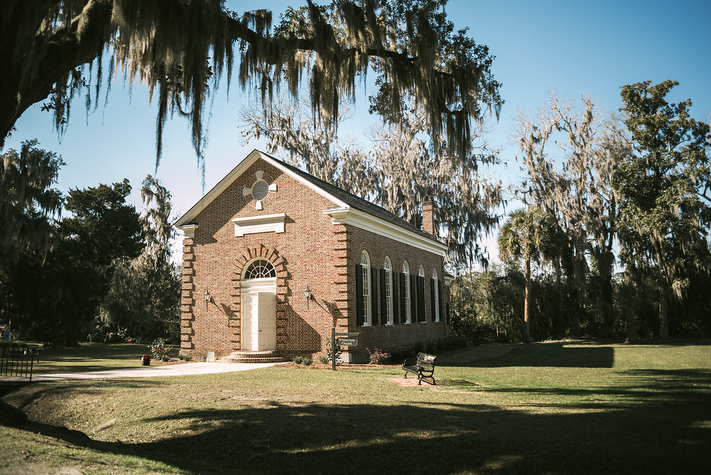 The most beautiful wedding venues in savannah southern living junglespirit Image collections