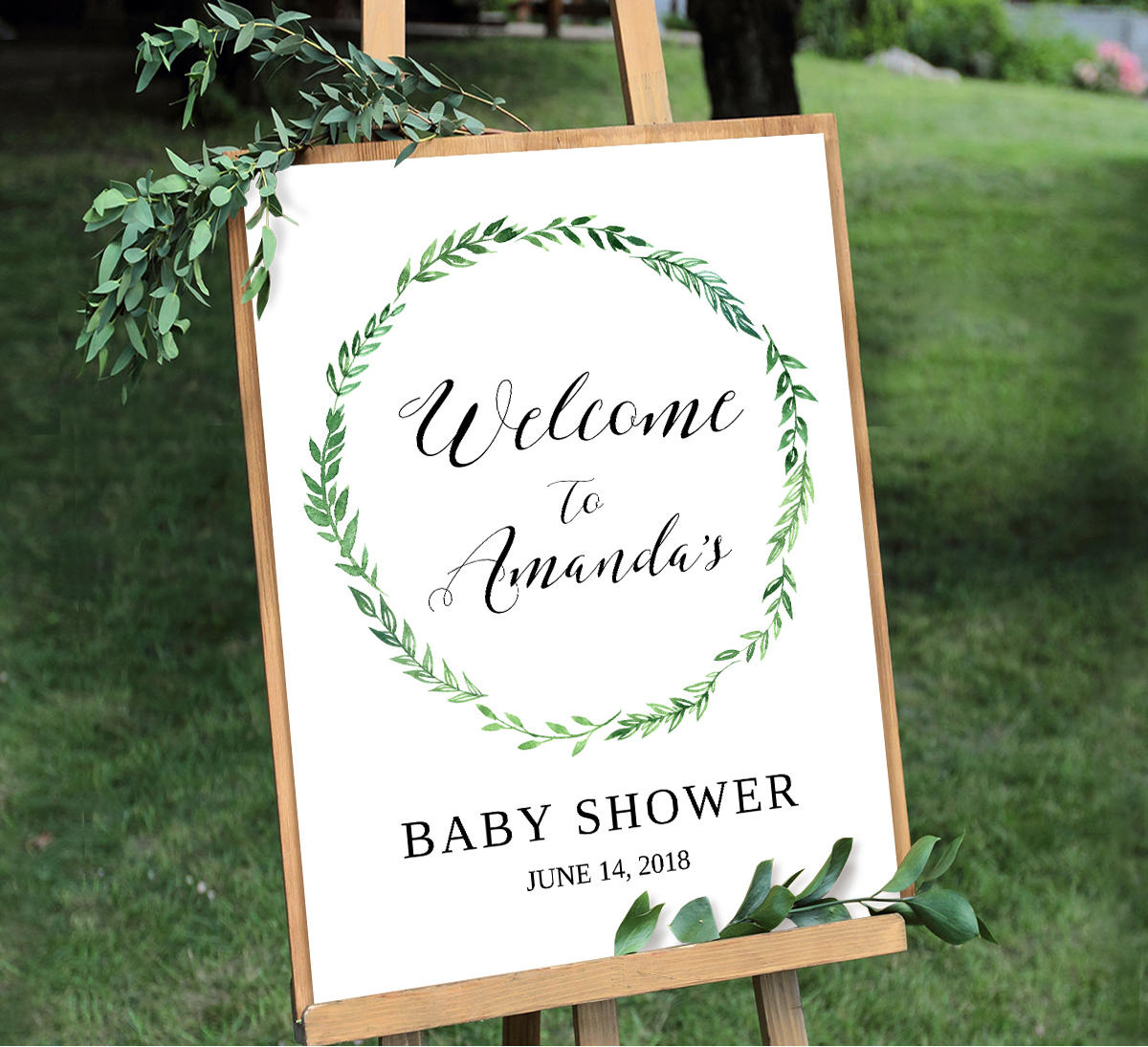 Adorable etsy finds for the next baby shower you host southern living 2 of 7 etsy filmwisefo