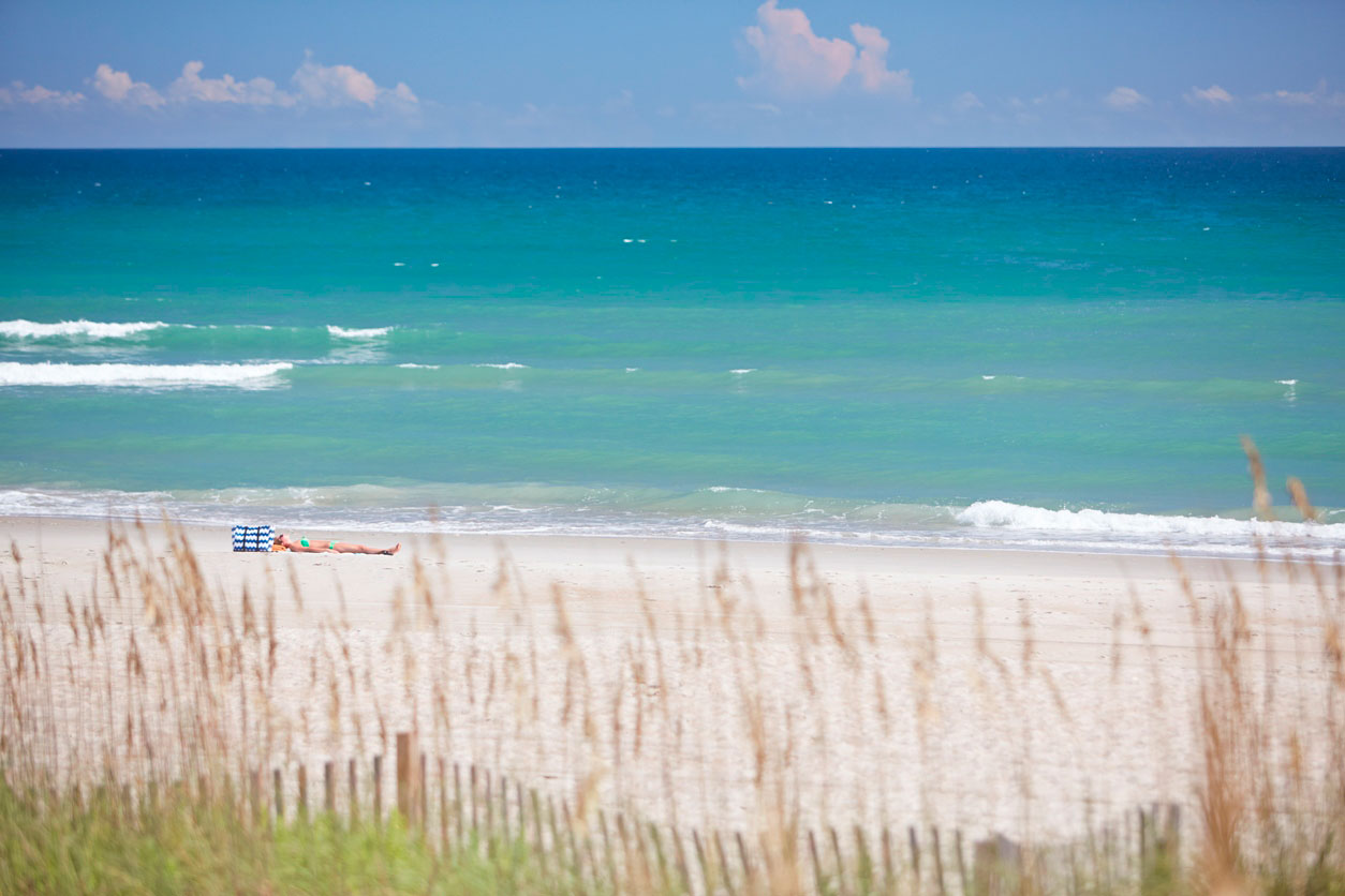 The Best Beaches In North Carolina Southern Living