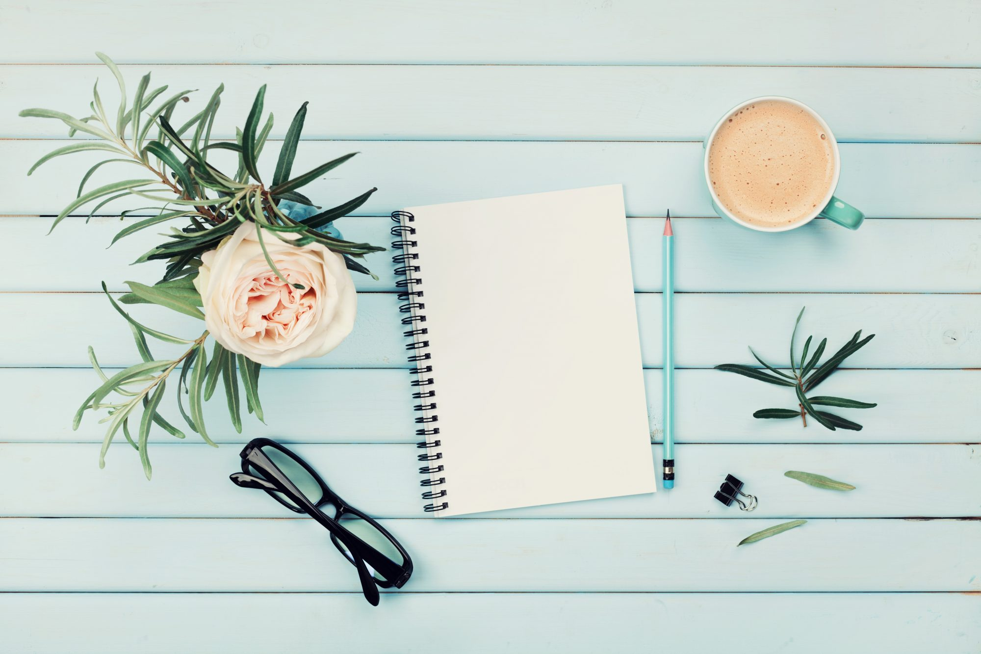 3 Things Organized People Do_Image