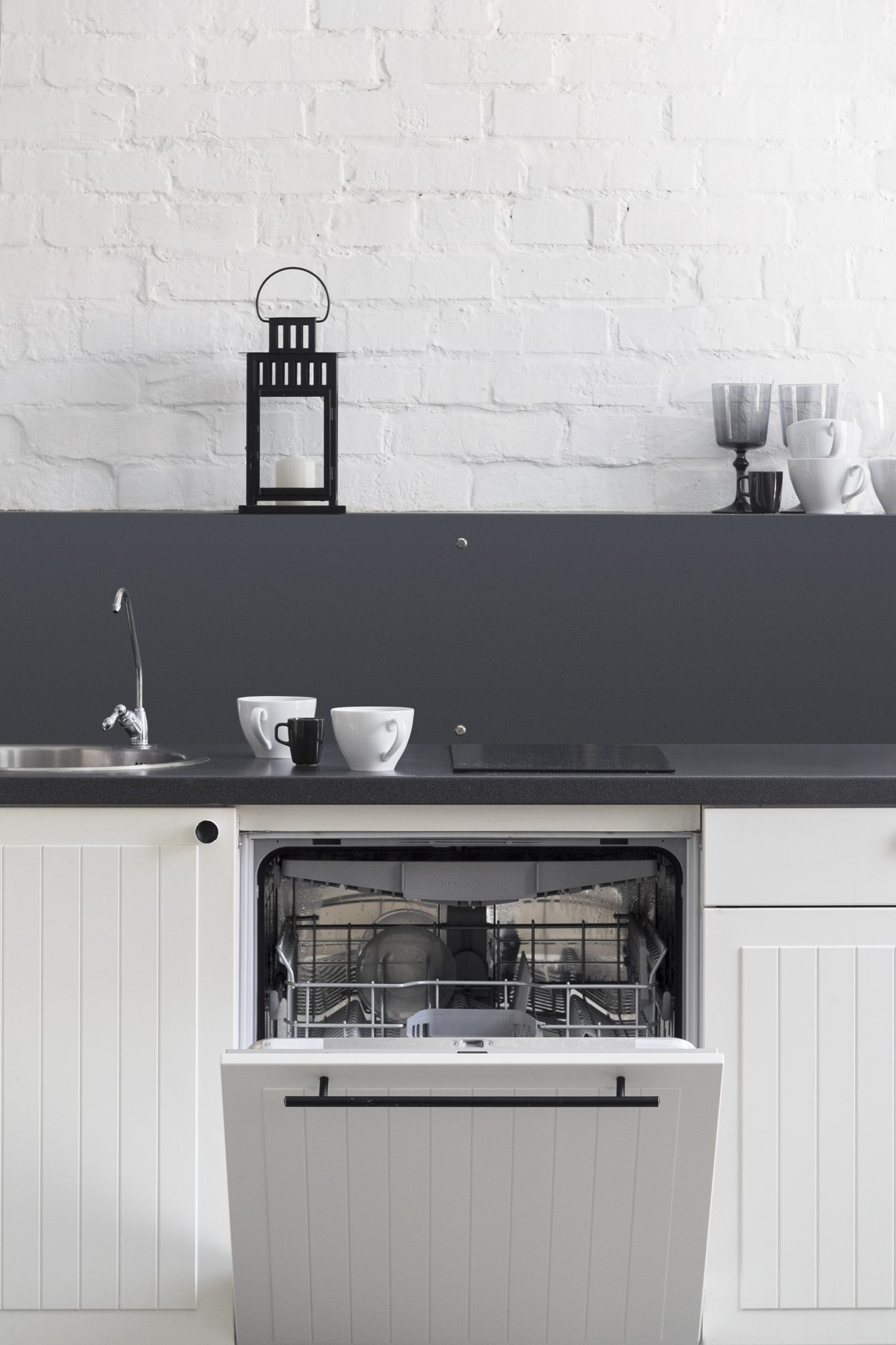 The One Thing You Need To Do With Your Dishwasher Before A
