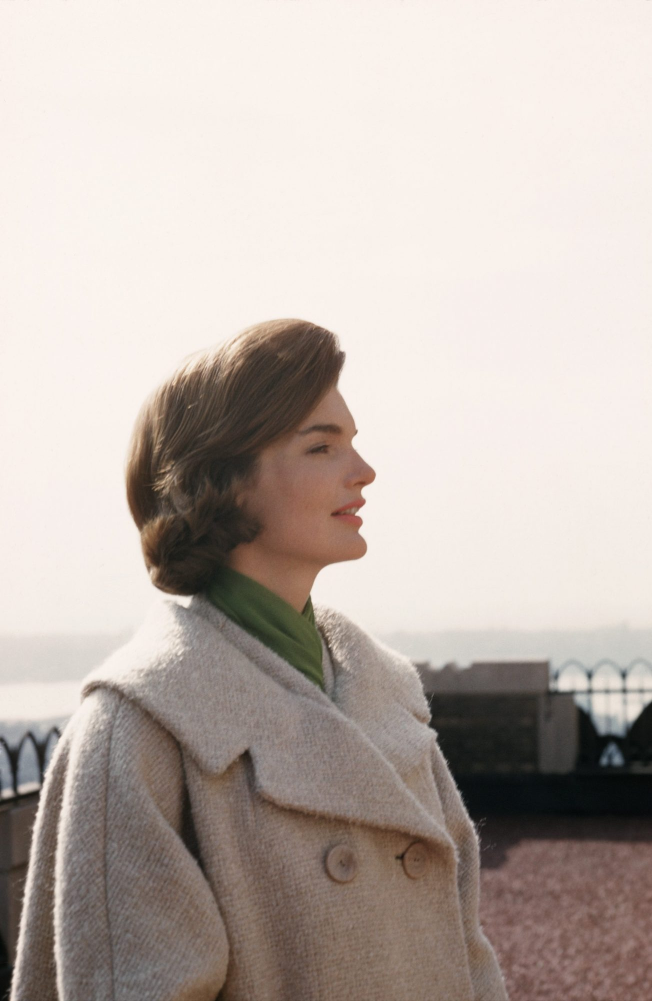 Jackie Kennedy Profile