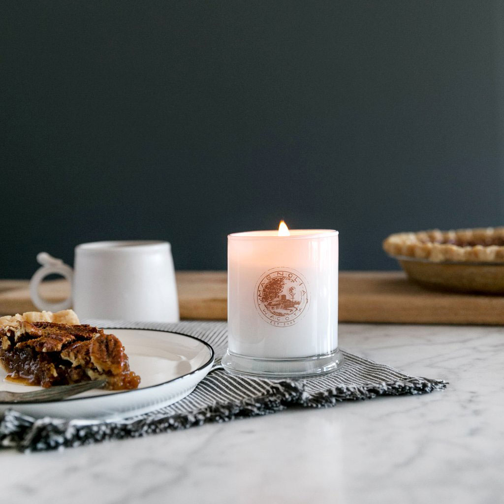 Magnolia Market Fall Candle