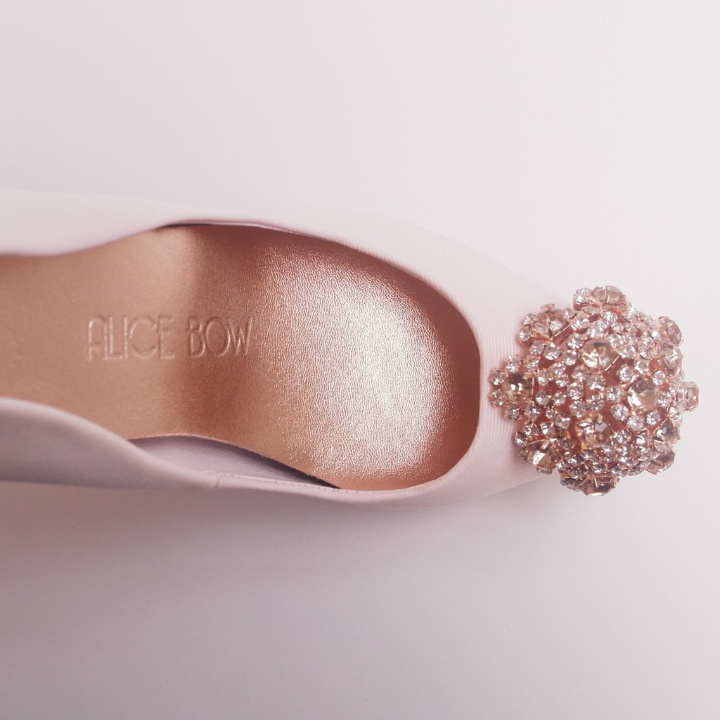 Alice Bow Insoles