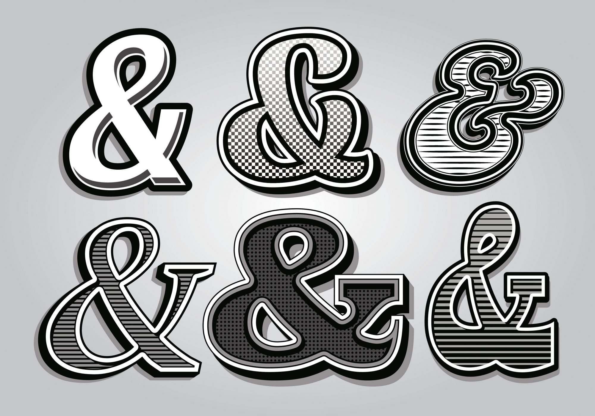 Southern Living National Ampersand Day