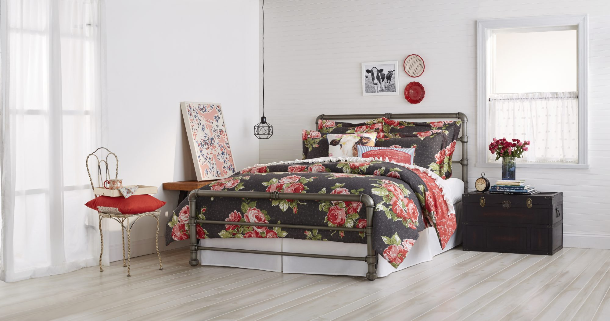 Ree Drummond Bedding