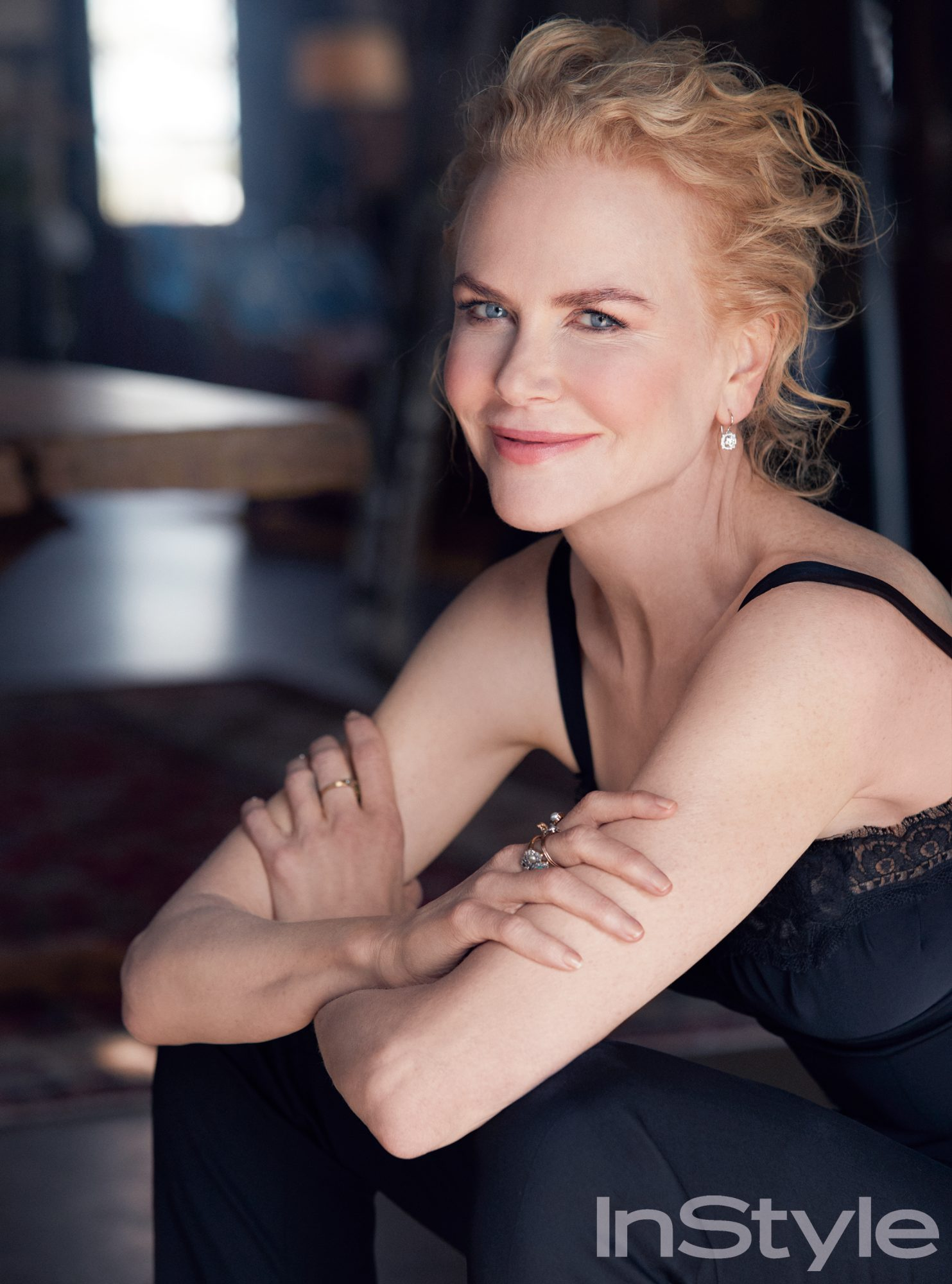 You Can Find Nicole Kidman's Favorite Sunscreen in the Drugstore