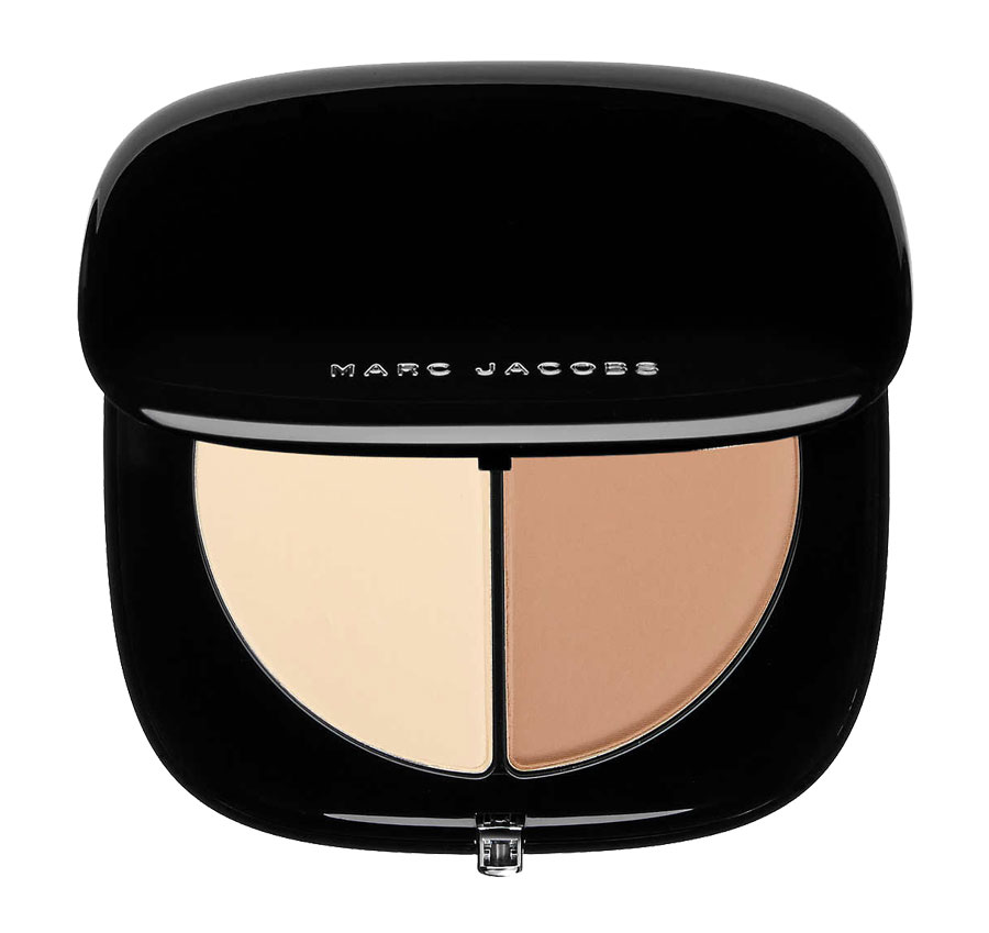 Marc Jacobs Instamarc Light Filtering Contour Powder Duo