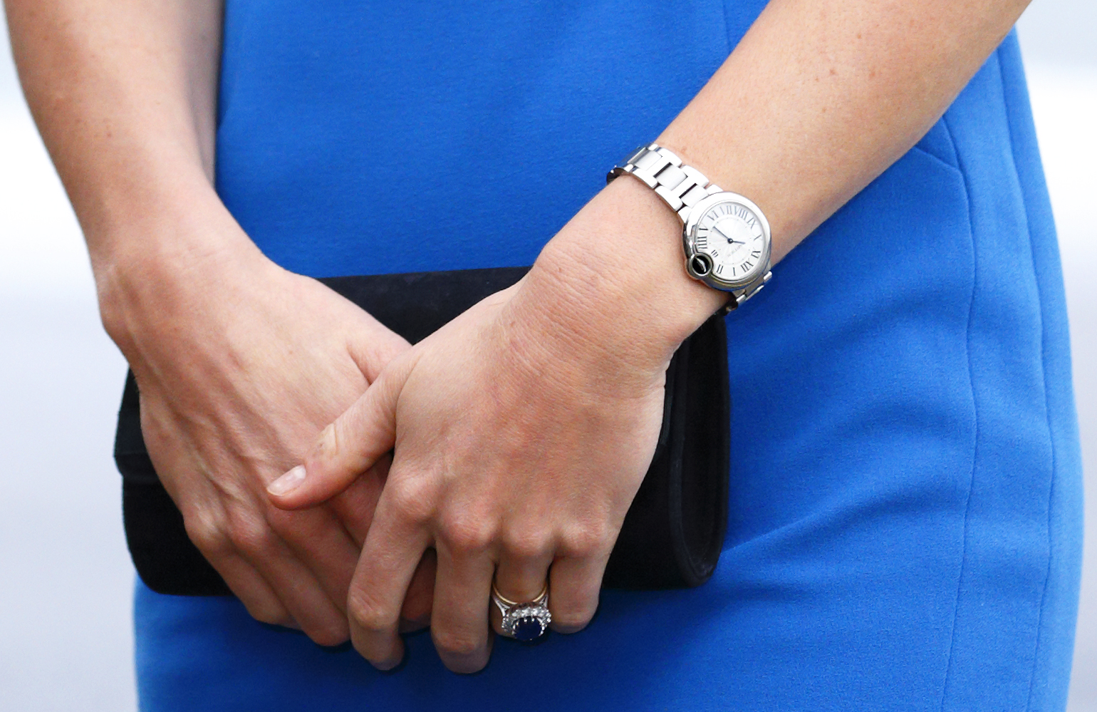 Kate Middleton Engagement Ring 2